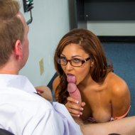 Ariana Marie   Naughty Bookworms pictures